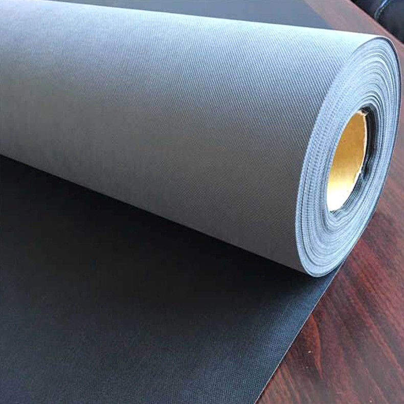 Waterproof Breathable Roofing Membrane For Underlayment